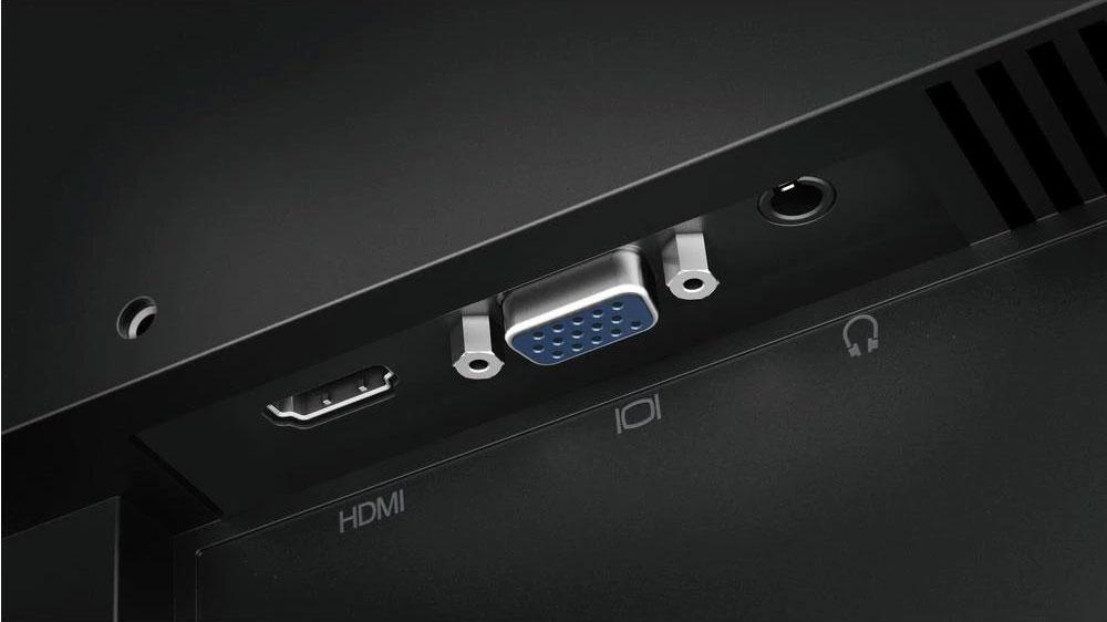 Lenovo L22e-20 - Entradas de vídeo