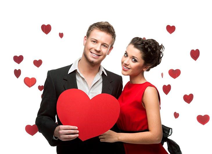 Contenido adolescente propicio para el día del amorContenido adolescente propicio para el día del amor