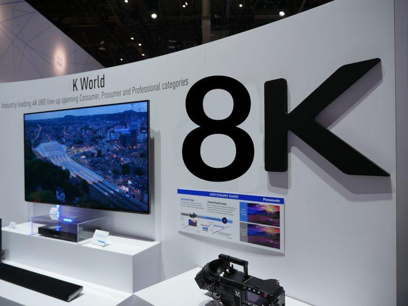 OLED 8K de LG