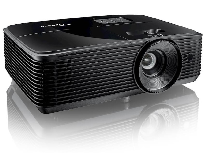 Optoma DX318e - Destacada