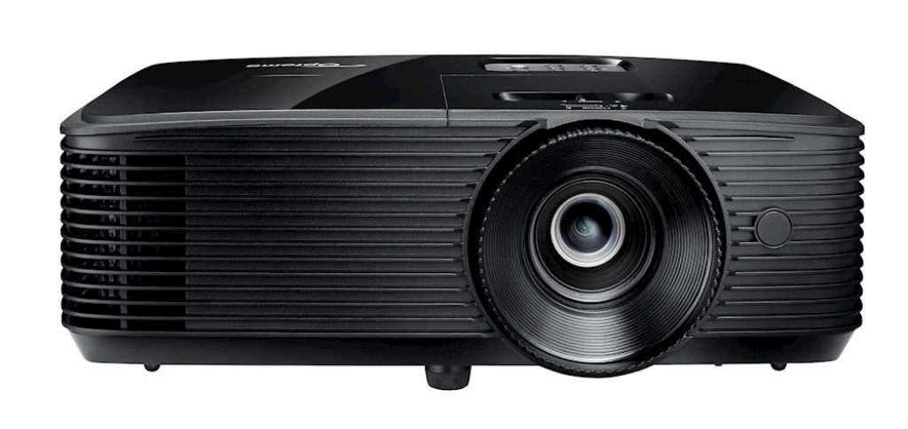 Optoma DX318e - Parte frontal
