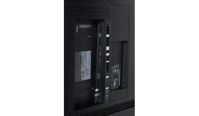 He aquí las conexiones del Samsung UE55NU7093XXH