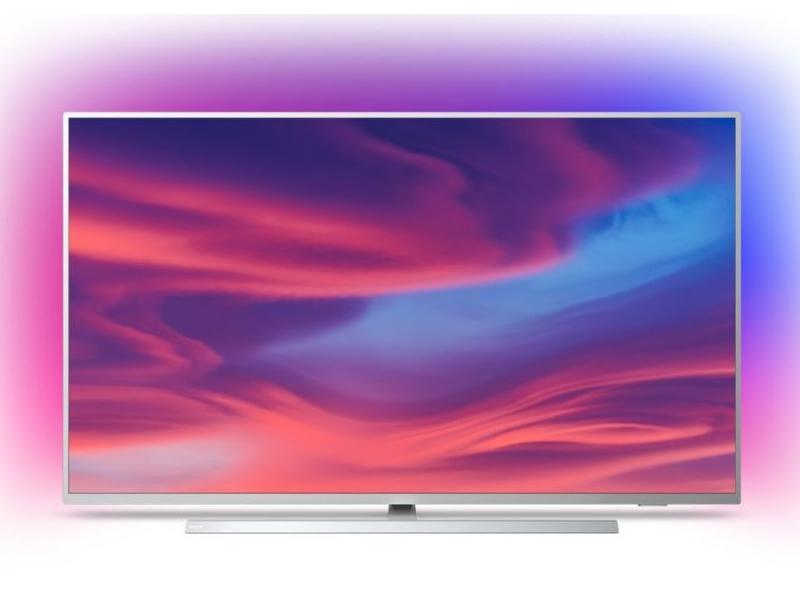 Televisores Philips 2019