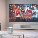 Xiaomi Home Projector Lite