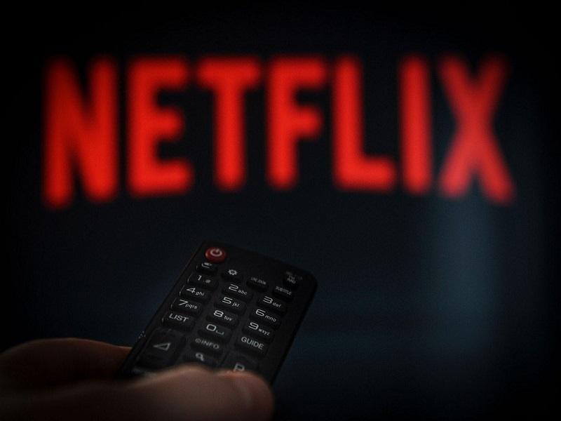 compartir la contraseña de Netflix