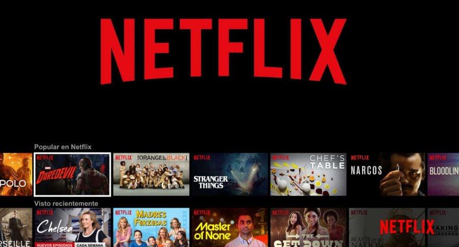 compartir la contrasena de Netflix