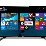 nuevo diseño de Android TV
