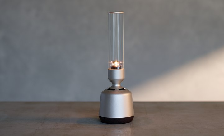 sony sound glass speaker