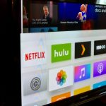 streaming a través de la app TV de Apple