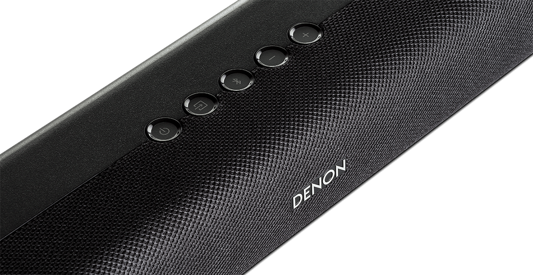 DENON DHT-S316 - Instalación sencilla