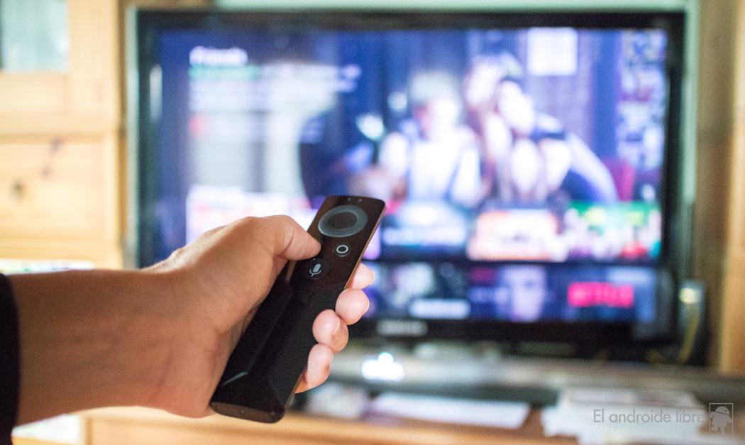 Ya tenemos otra nueva manera de ver la tele