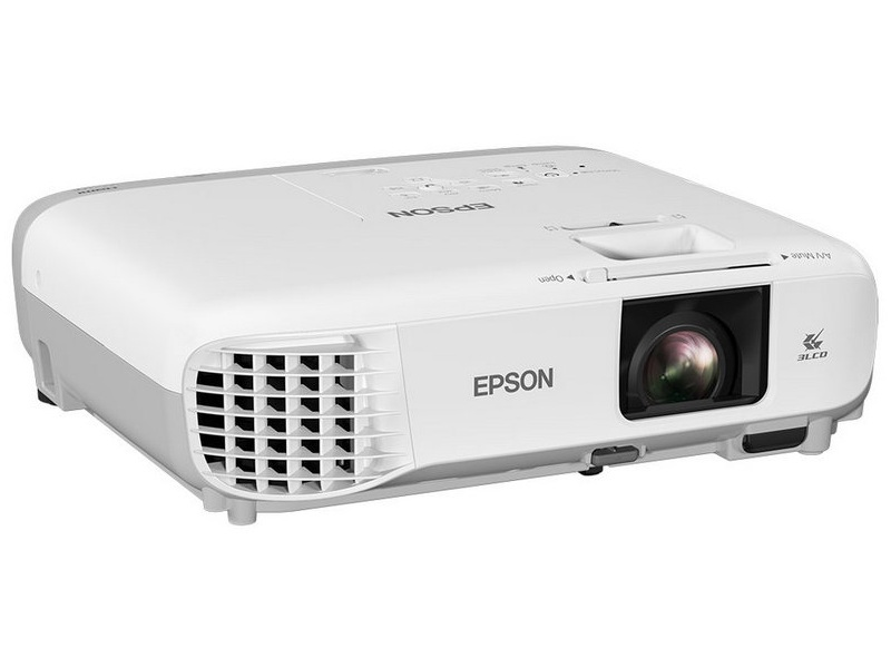 Epson EB-S39 - Destacada