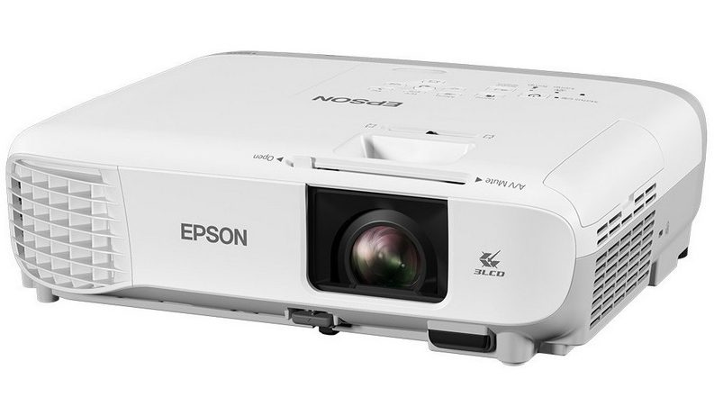 Epson EB-S39 - Lateral Derecho