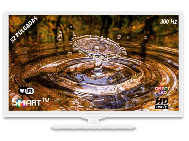 Infiniton INTV-32LS330 - Destacada