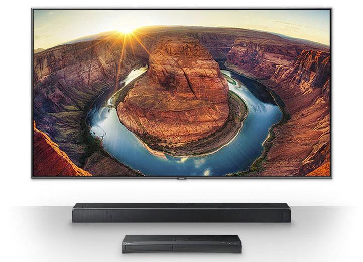 Samsung HW-N850 - 4K Passthrough