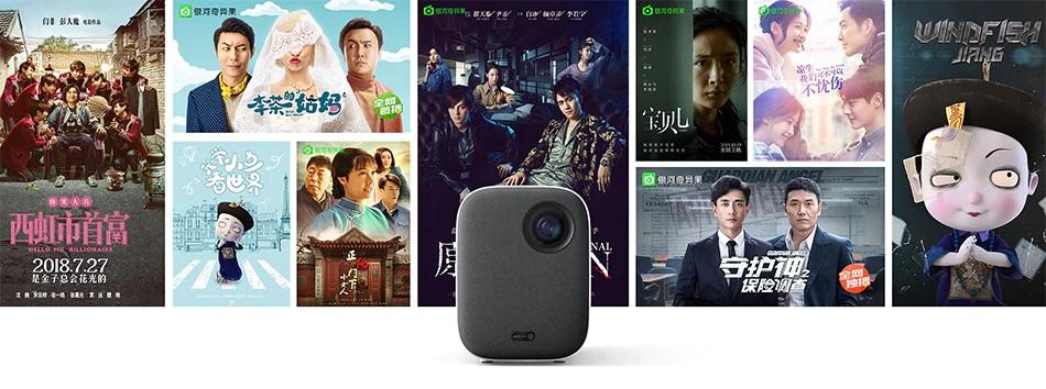Xiaomi Mijia MJJGTYDS02FM - MIUI TV