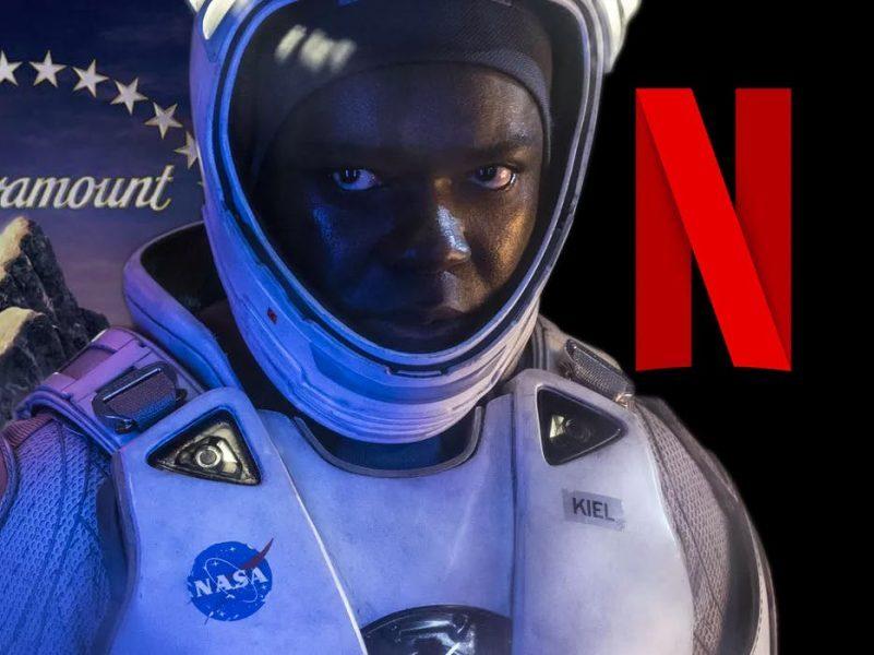 fusión de Netflix