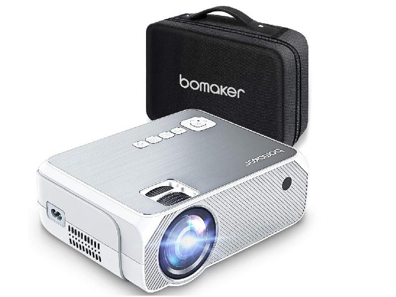 BOMAKER Proyector 3600 - Destacada
