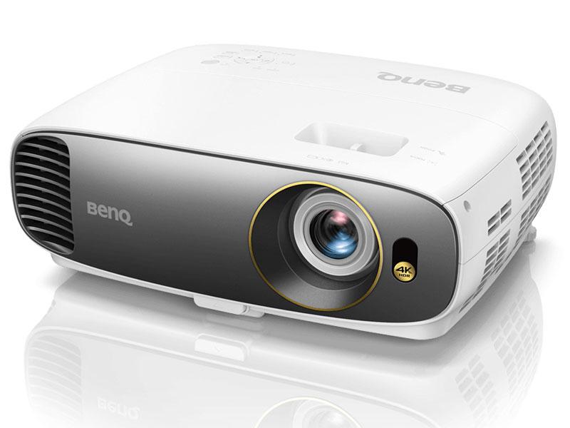 BenQ W1700 - destacada