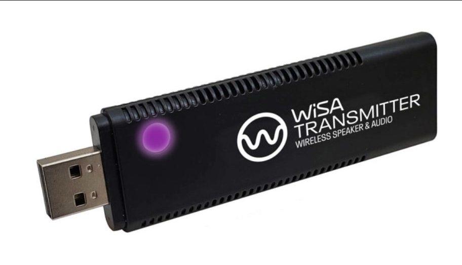 Es posible que para disfrutar de sus bondades tengas que hacer uso de un transmisor compatible