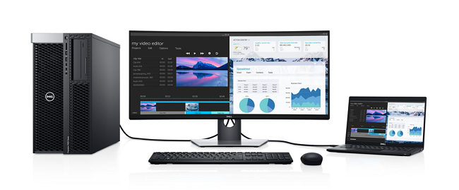 Dell UltraSharp U3419W