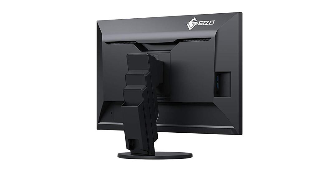 EIZO FlexScan EV2785 - diseño exterior