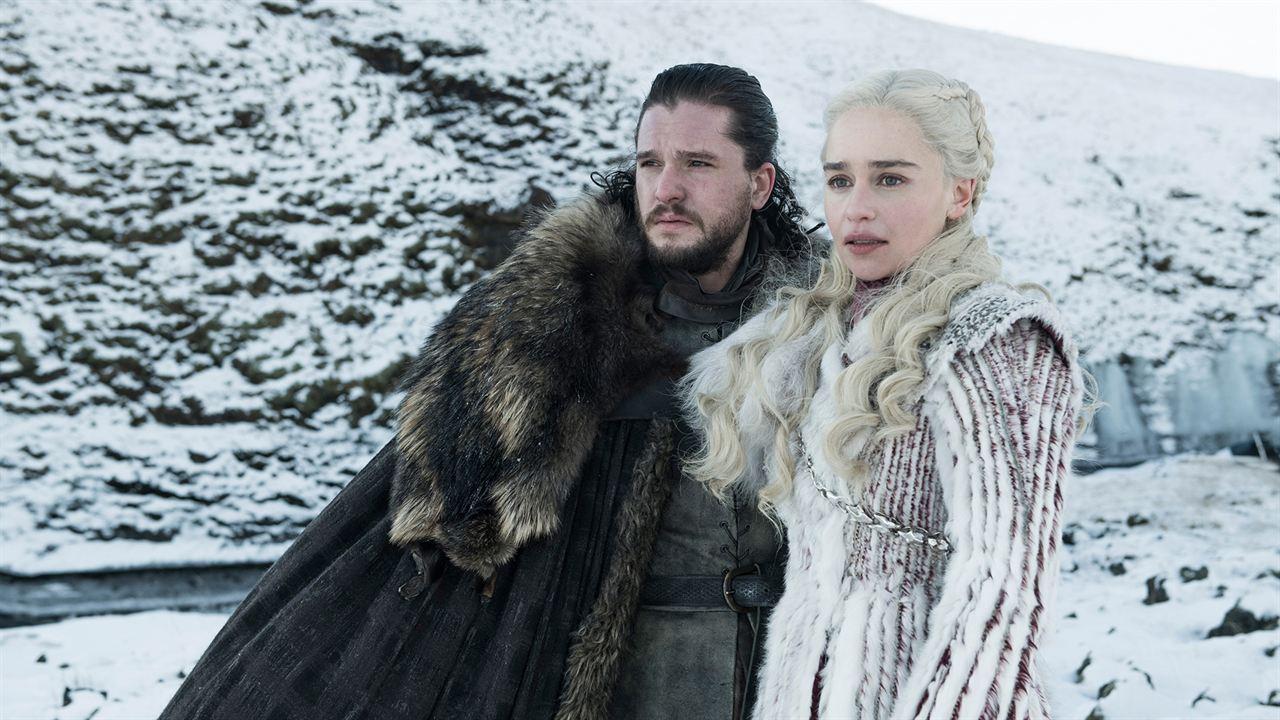 HBO en abril 2019