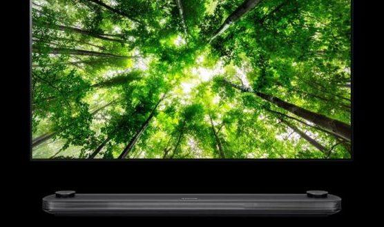 Los usuarios de los televisores W8, G8, E8 y C8 son los primeros afortunados