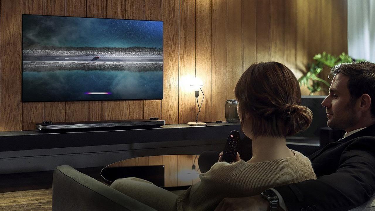 Nuevos televisores LG 2019