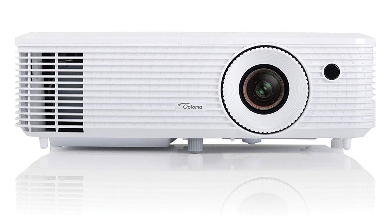 Optoma HD27, uno de los proyectores DLP más competitivos del mercado