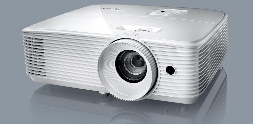 Proyector Optoma HD27e