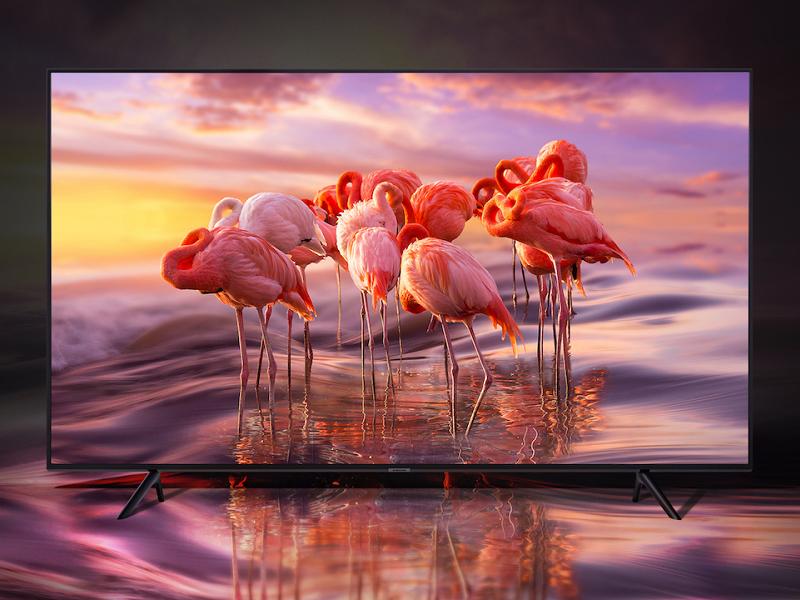QLED 8K Q950R televisor de Samsung