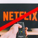 mes de prueba gratis en Netflix