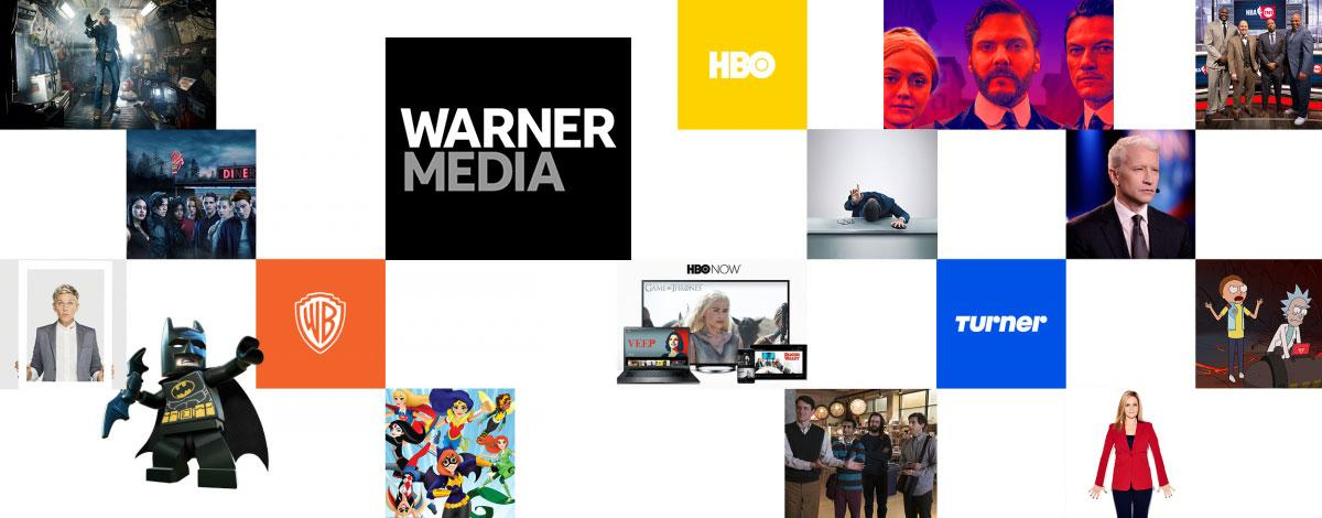 Ahora disfrutaremos de WarnerMedia