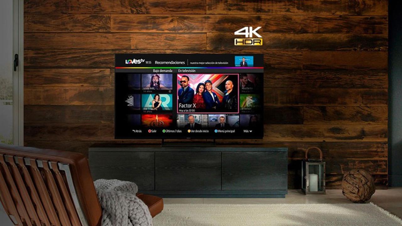 Aumenta la compatibilidad de televisores Panasonic