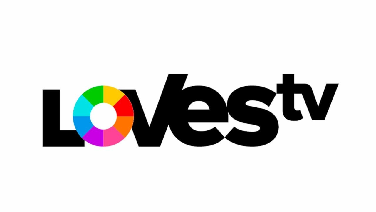 ver LOVEStv en televisores Panasonic