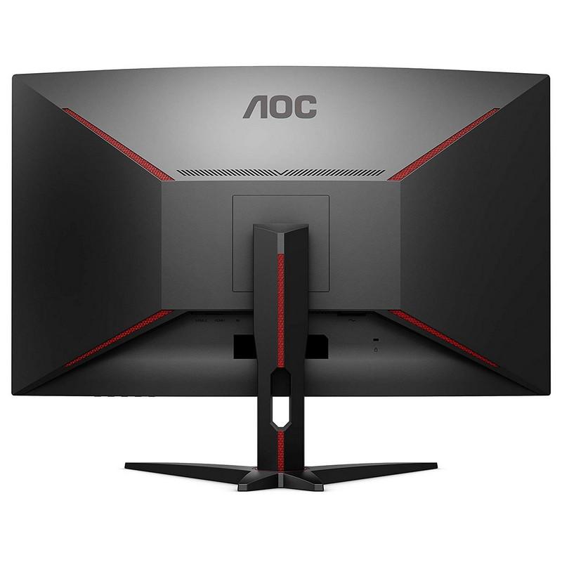 AOC Gaming CQ32G1 - Parte posterior