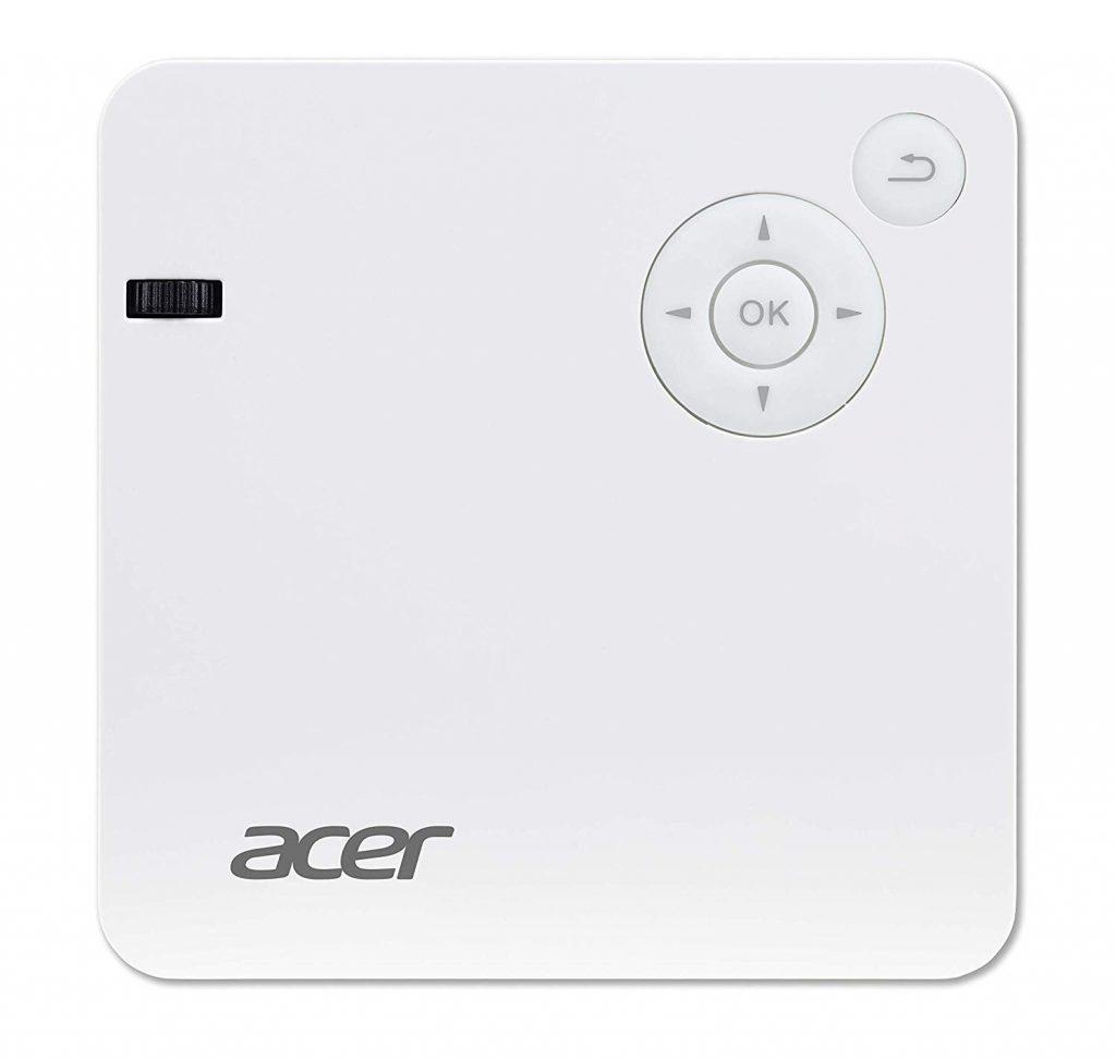 Acer C202i, batería