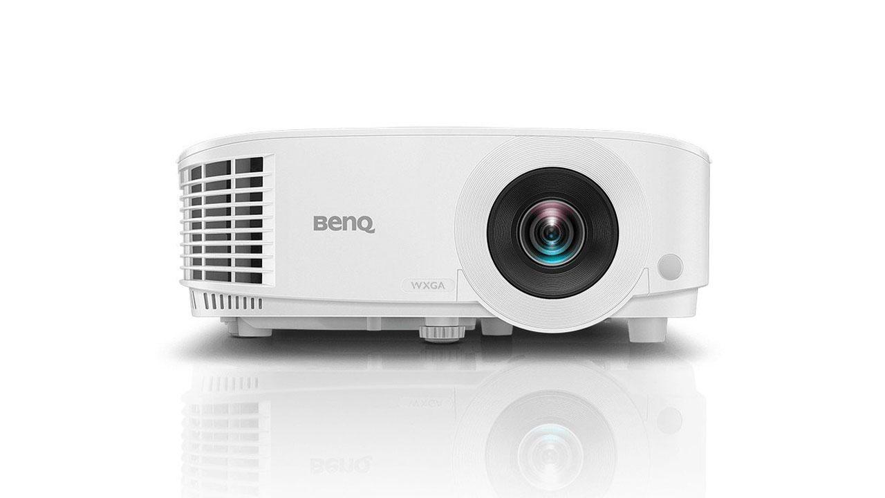 BenQ MW612, llega a la cima con este proyector empresarial