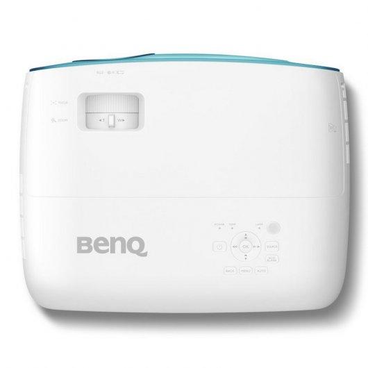 Benq TK800M - Diseño superior