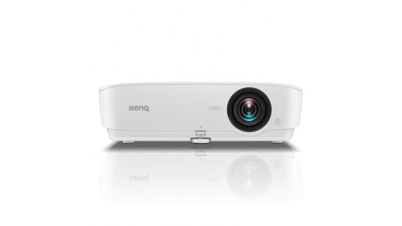 Benq TW535 - destacada