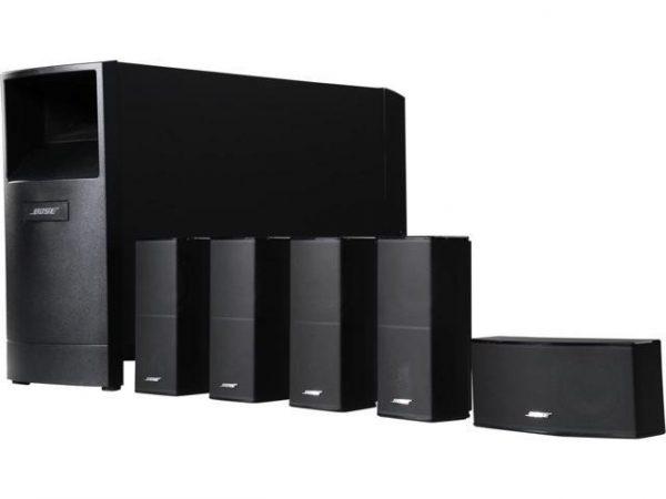 Bose Acoustimass 10 Series V - diseño 2
