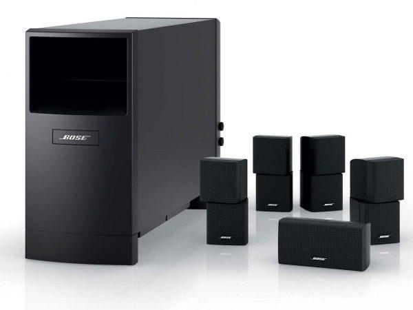 Bose Acoustimass 10 Series V - diseño 3