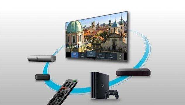 Su mando, mucho más estético e inteligente, controla los dispositivos conectados
