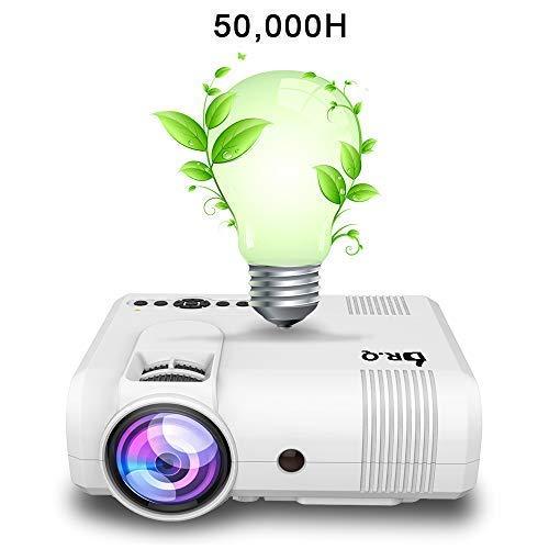 DR.Q 3600 Lux - durabilidad
