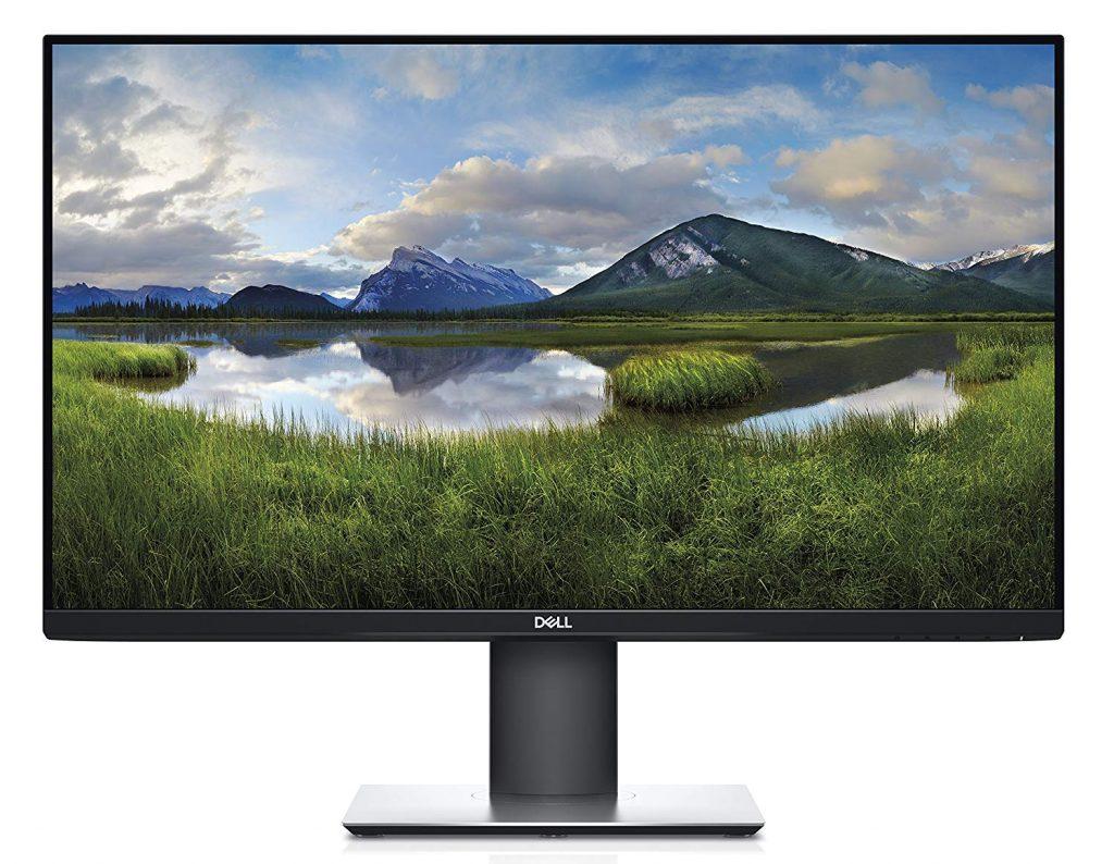 Dell P2719HC, pantalla