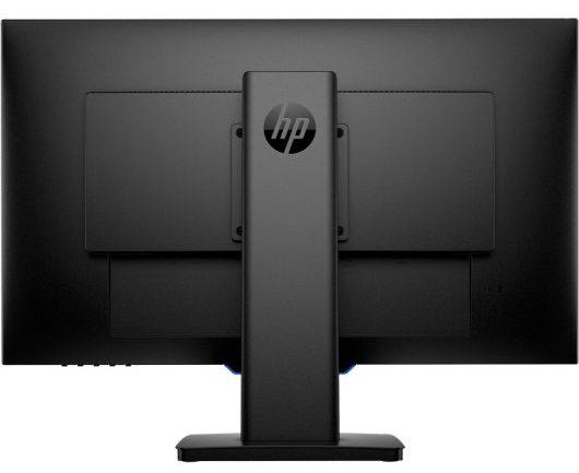 HP 27mx - Diseño posterior