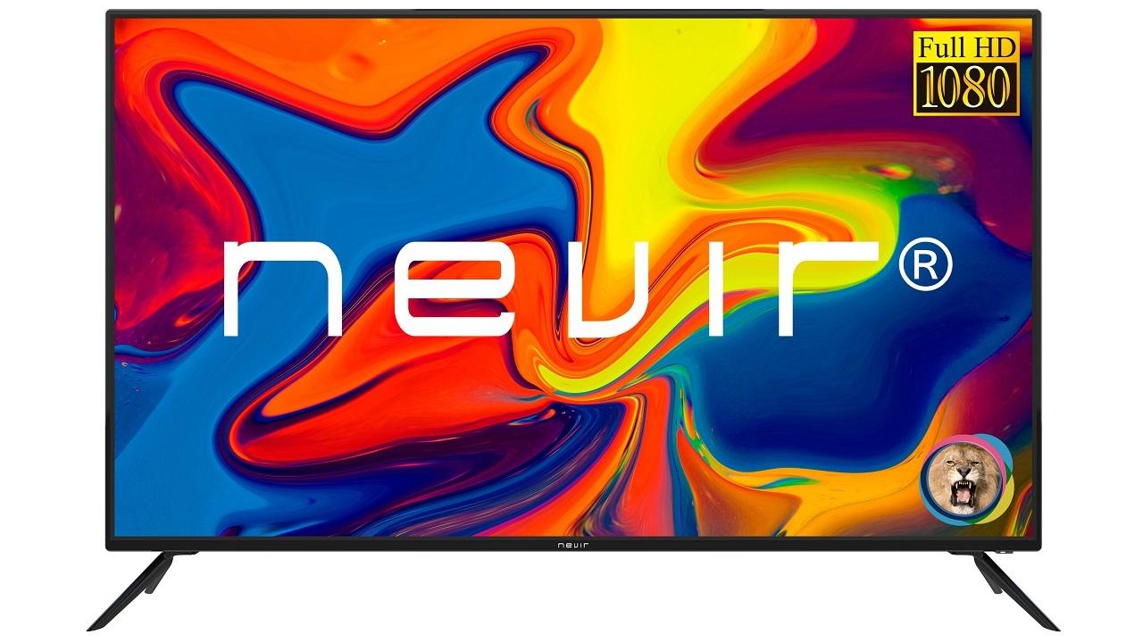 Nevir NVR-7428-50FHD-N