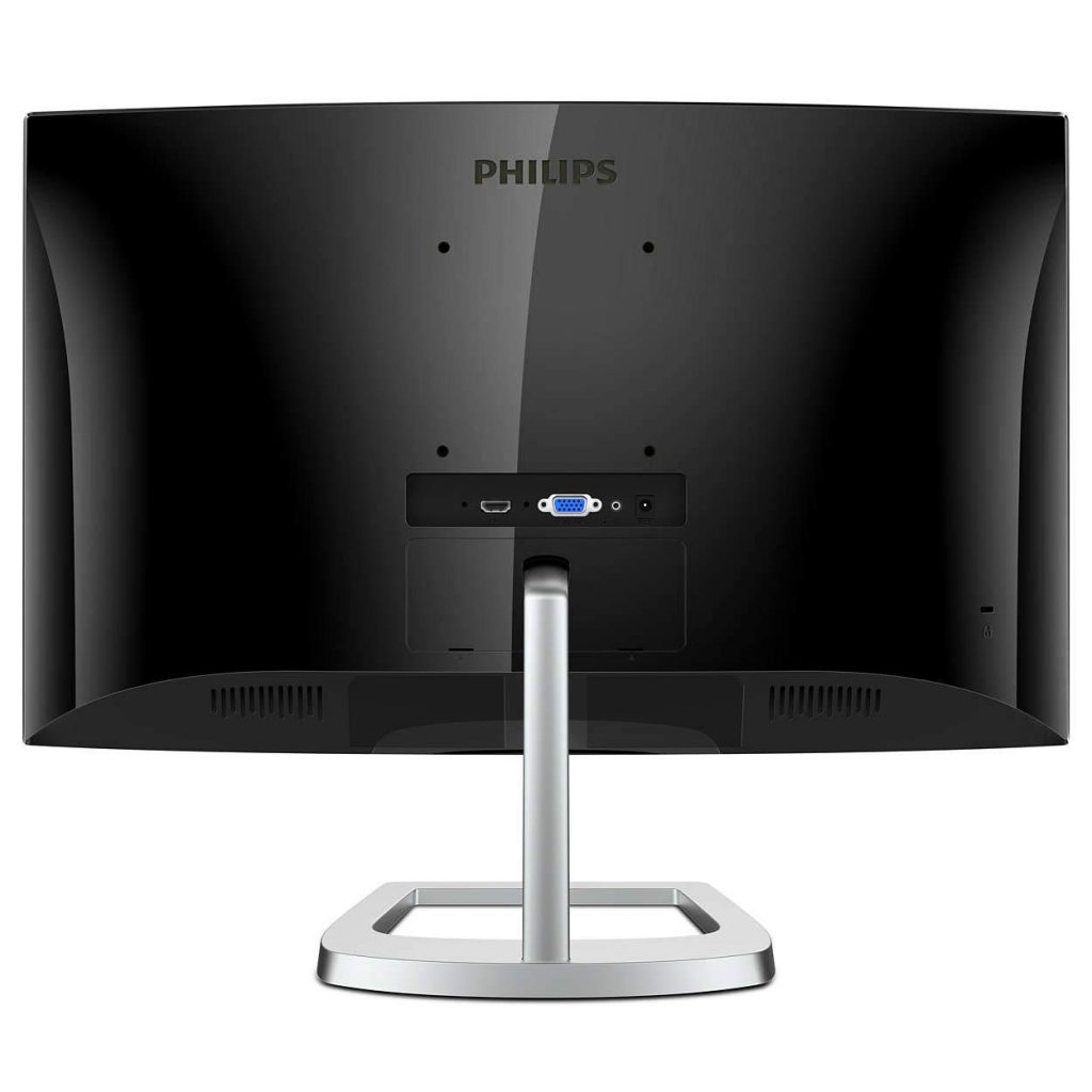 Philips 248E9QHSB00, conectividad