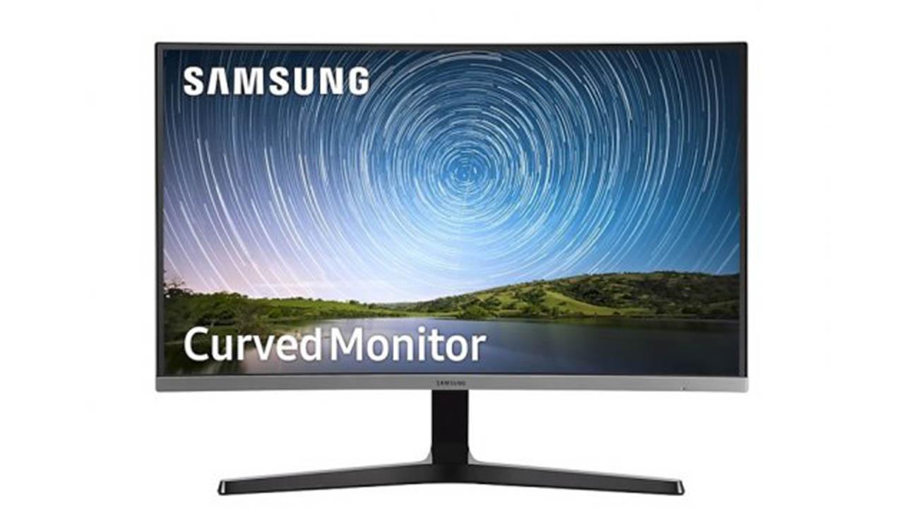 Samsung C27R500 - Destacada
